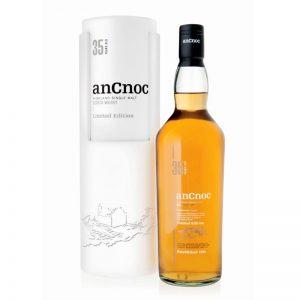 ANCNOC 35 Years