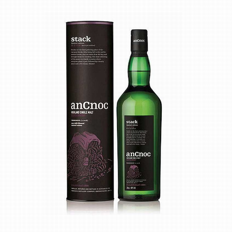 ANCNOC Stack peated