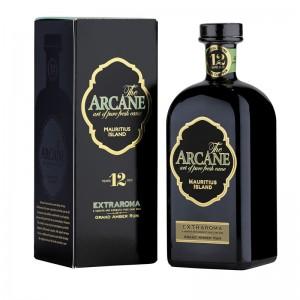 ARCANE EXTRAROMA 12 Years Solera