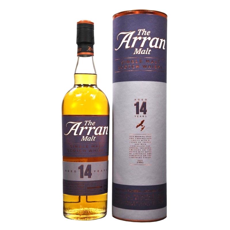 ARRAN 14 Years