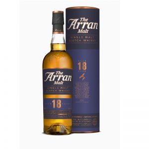 ARRAN 18 Years