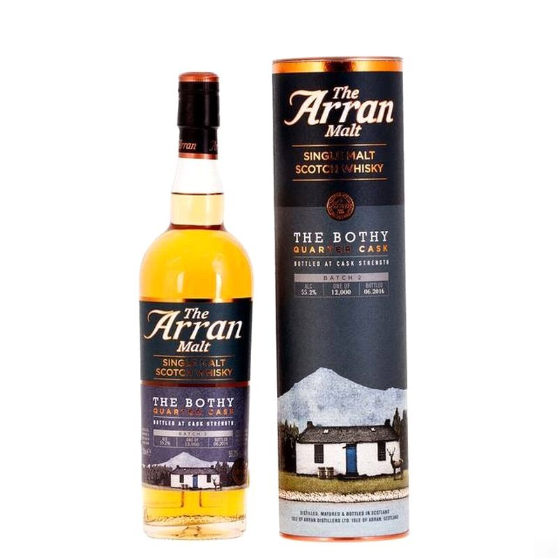 ARRAN Bothy Batch 03