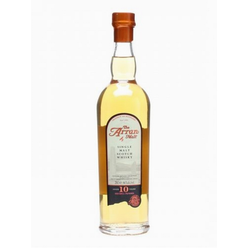 ARRAN 10 Years 20cl
