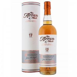ARRAN 17 Years