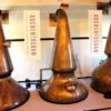 Ergibt Dreifachdestillation einen milden Whisky?
