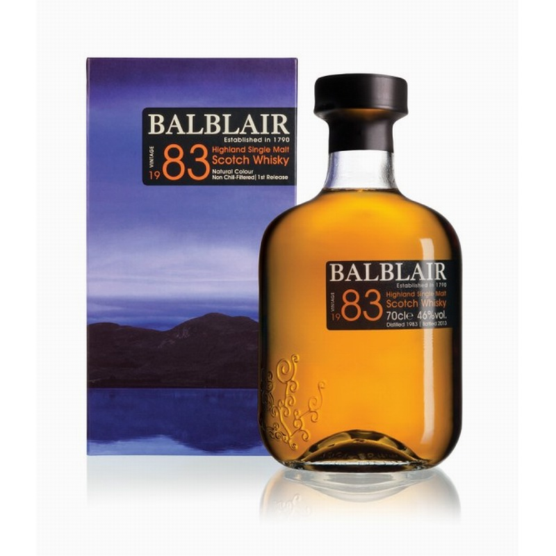BALBLAIR 1983