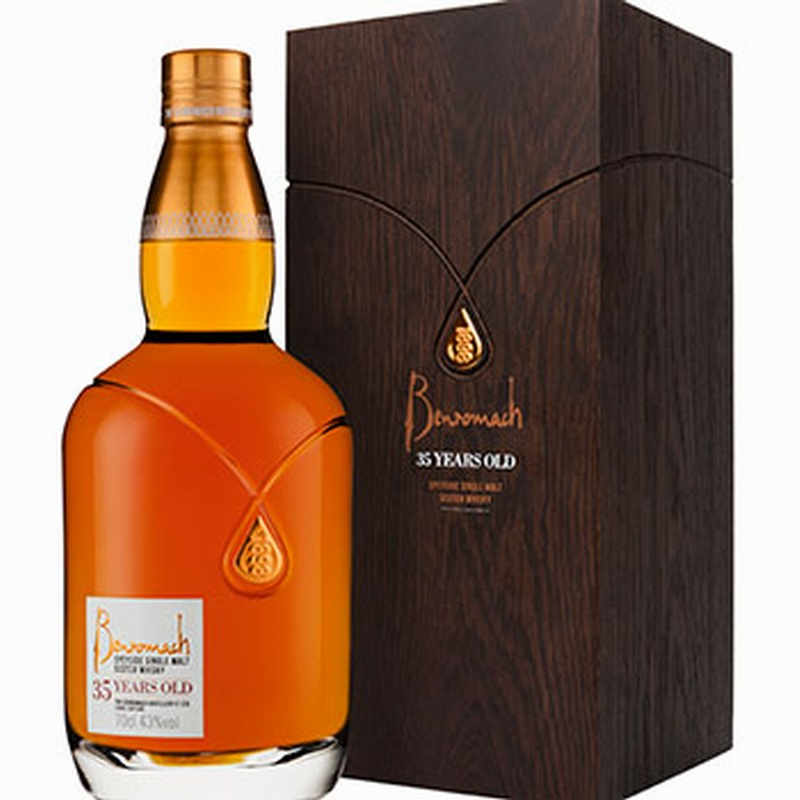 BENROMACH Heritage 35 Years