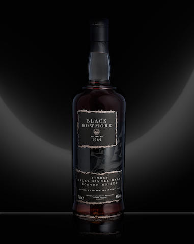 Black Bowmore Bonhams