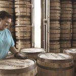 Bourbon Casks