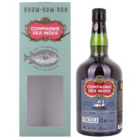 COMPAGNIE DES INDES Venezuela CADC 12 Years Single Cask