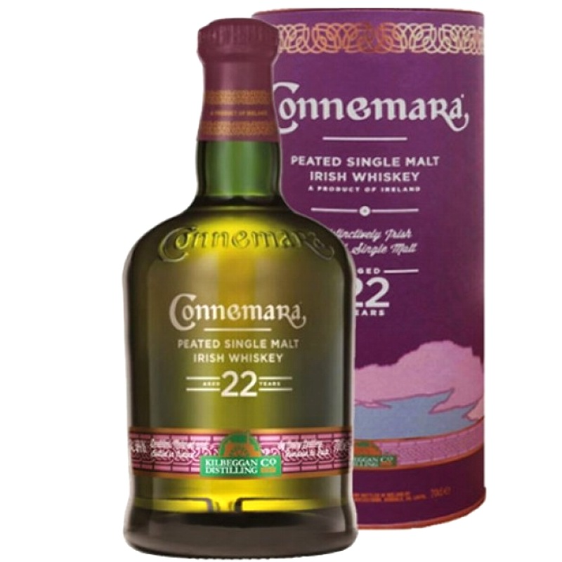 CONNEMARA 22 Years