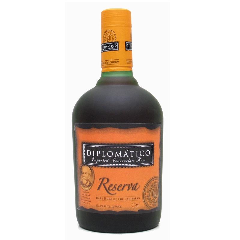 DIPLOMATICO Reserva 8 Years