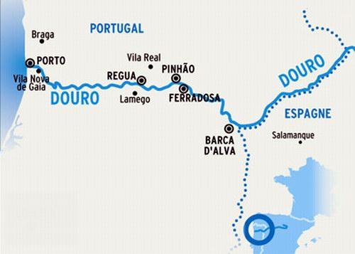 Douro-Fluss