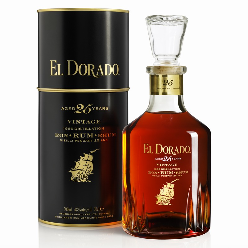 EL DORADO 25 Years