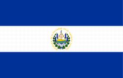 Rum El Salvador