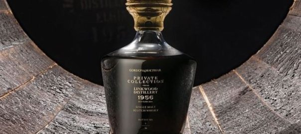 Gordon & MacPhail Private Collection Linkwood 1956 60 Years