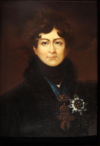 Georg IV