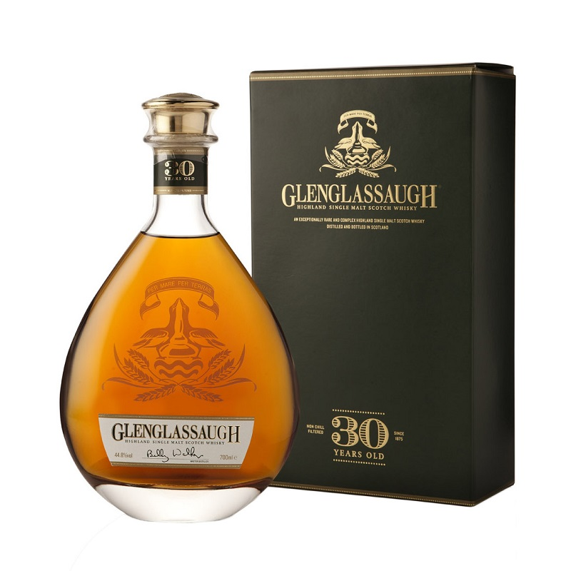GLENGLASSAUGH 30 Years