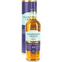 KNAPPOGUE Castle 16 Years Sherry Finish