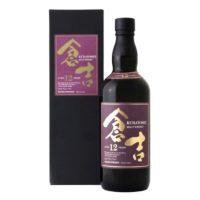 KURAYOSHI Pure Malt Whisky 12 Years