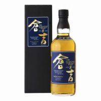 KURAYOSHI Pure Malt Whisky 8 Years