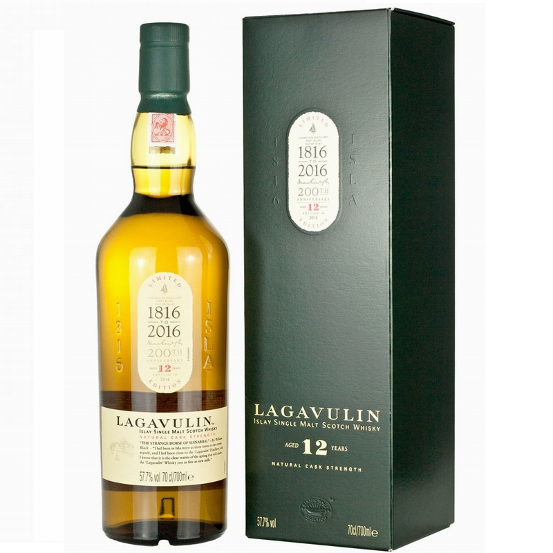 LAGAVULIN 12 Years Special Release 2016