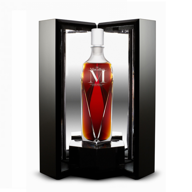MACALLAN Decanter M