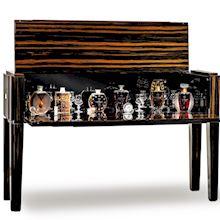 Macallan in Lalique Six Pillars Series