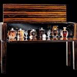 Macallan Lalique Collection