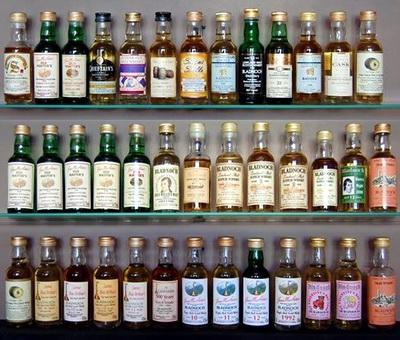 10 Miniaturflaschen Sammelflaschen Ungeöffnet Mit Einem LangjäHrigen Ruf 3 UnabhäNgig