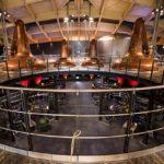 Neue Macallan-Destillerie