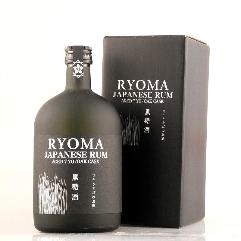 RYOMA 7 Years