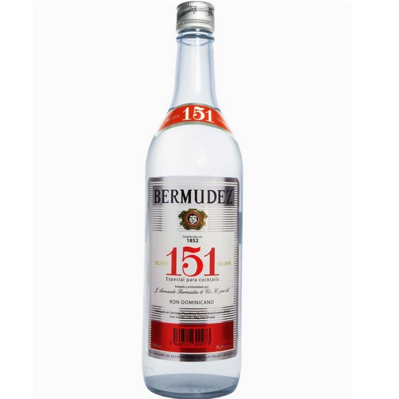 BERMUDEZ 151