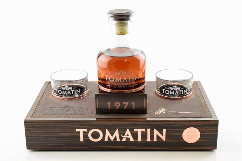 TOMATIN 1971 Warehouse 6 Collection