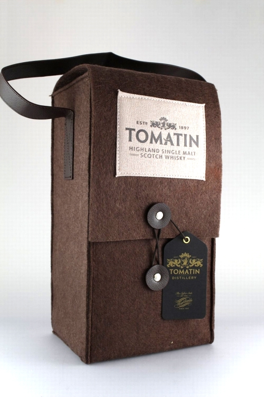 TOMATIN 36 Years Batch 3 Bag