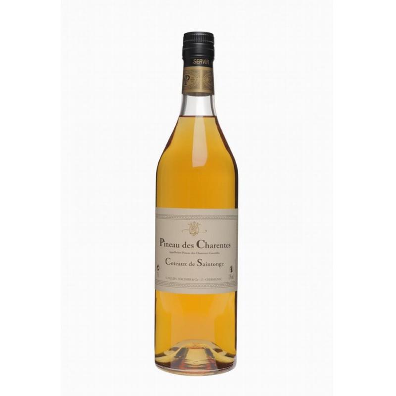 VALLEIN-TERCINIER Pineau des Charentes Blanc