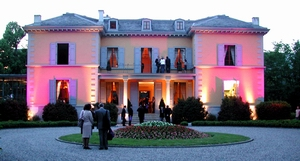 Villa Sarasin