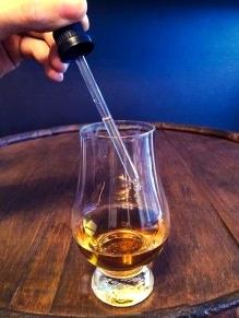Whiskey Mit Wasser