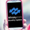 Whisky-Auktionstatistik von Whiskystats für den Juni 2017
