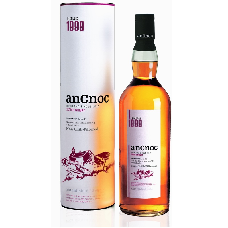 ANCNOC 1999 12 Years