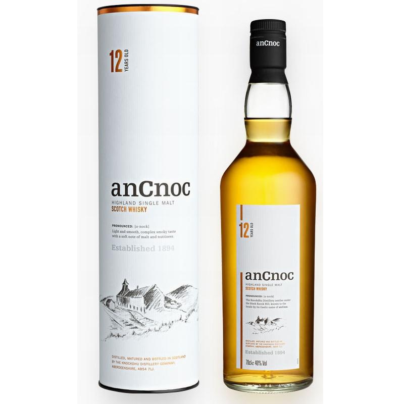 ANCNOC 12 Years