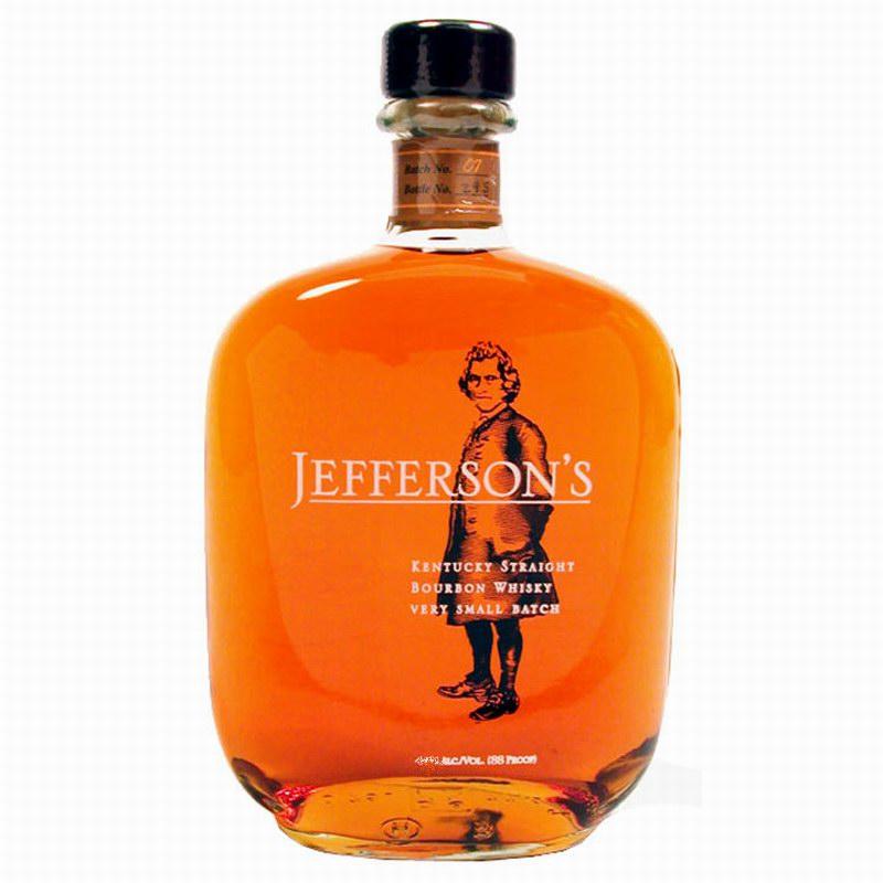JEFFERSON'S Standard Bourbon