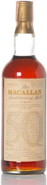 Macallan 50 Years old 1928