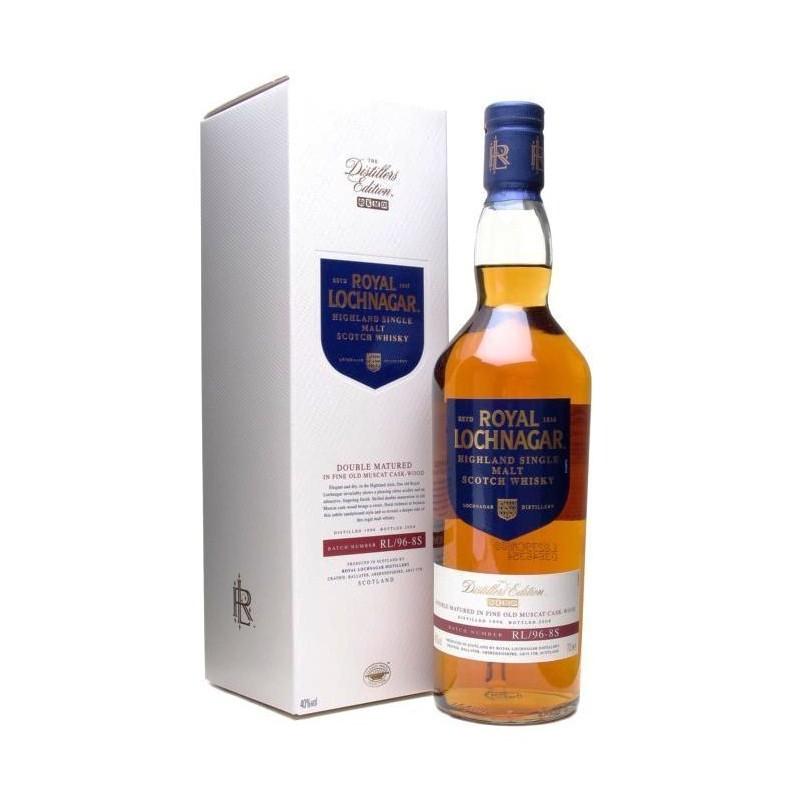 ROYAL LOCHNAGAR Distillers Edition