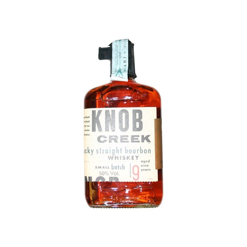 KNOB CREEK 9 Years