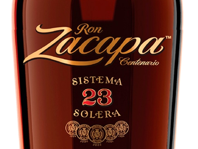 ZACAPA Centenario 23 Solera