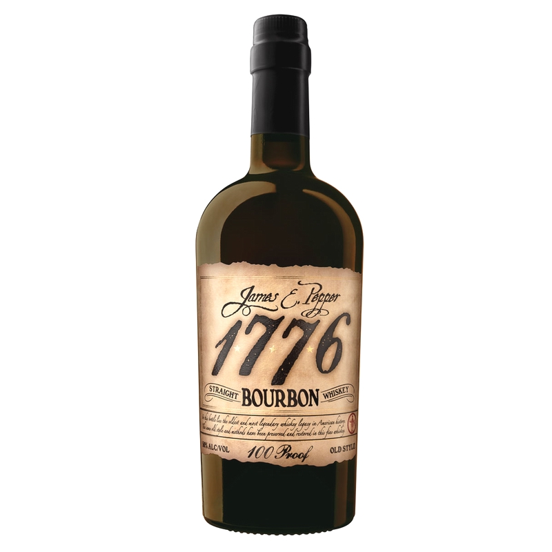 1776 Bourbon Whiskey 7 Years
