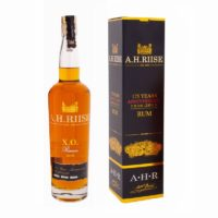 A. H. RIISE XO Reserve 175 Anniversary