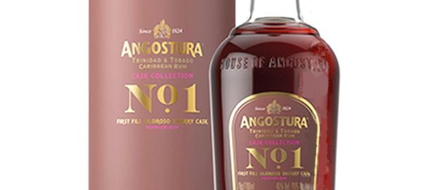 ANGOSTURA No. 1 Batch III