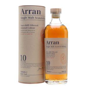 ARRAN New 10 Years